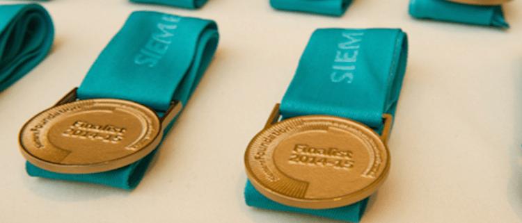 Siemens, Intel, ISEF