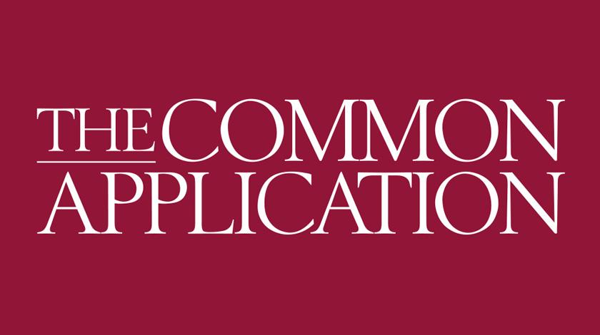 Common Application Process