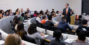Princeton Summer Journalism Camp