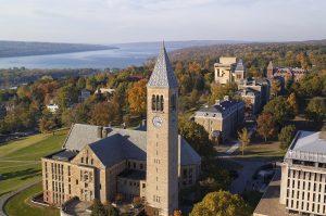 Cornell Acceptance Rates