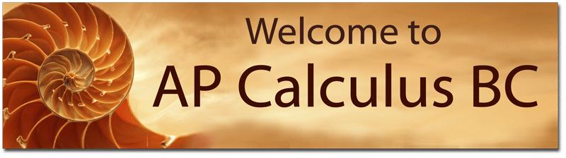 AP Calculus BC Exam