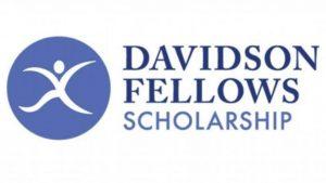 Davidson Fellows Scholarship Logo