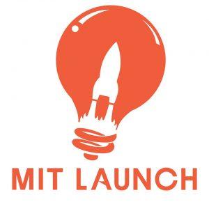 MIT Launch logo.