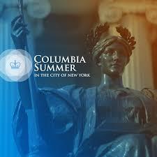 Columbia Summer Program