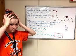 AP Physics Exam 1 and 2