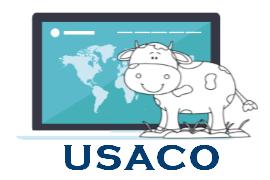 USACO logo