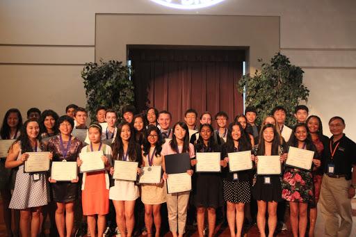 UC San Diego Gordon Engineering Leadership Center High School Fellows