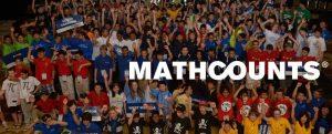 Math counts participants