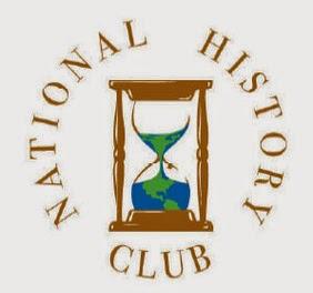 Nationa History Club Logo