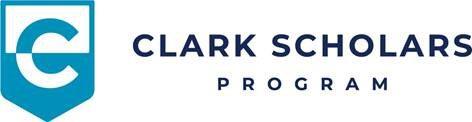 clark scholars program logo
