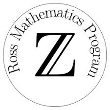 The Ross Mathematics ProgramLogo
