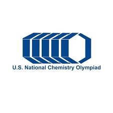 US National Chemistry Olympiad Logo