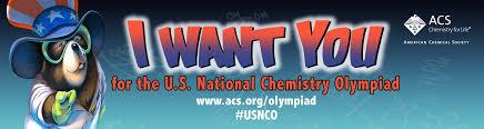 US National Chemistry Olympiad