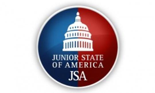 Junior State of America Logo