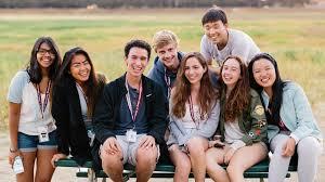 Stanford University Mathematics Camp (SUMaC) participants