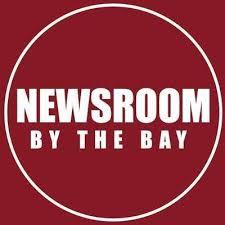 Newsroom by the Bay Logo